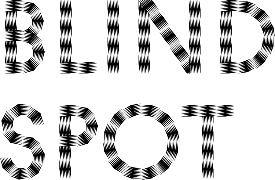 blurry font Pattern No. 5 textsample